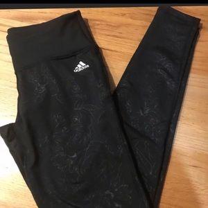 Ladies Adidas Leggings